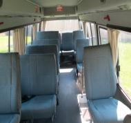 Hills District Mini Bus Hire Sydney About Us