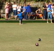 Hills District MiniBuses Lawn Bowls Excursion
